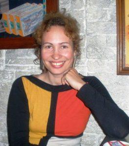 Jelena Zlatar