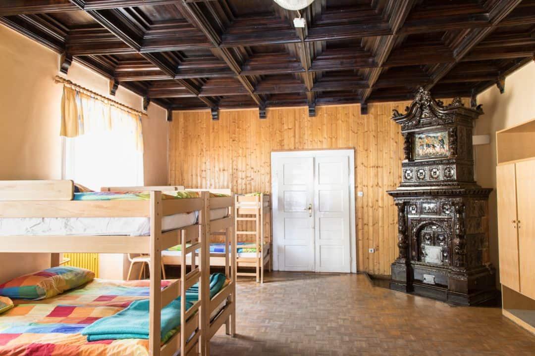 Dom-Mladih-Dvorac-Stara-Susica-smjestaj-3